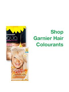 Shop Garnier Hair Colourants