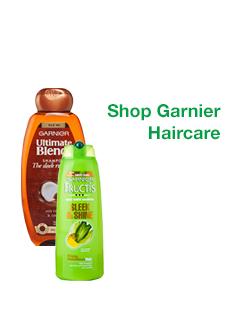 Shop Garnier Haircare
