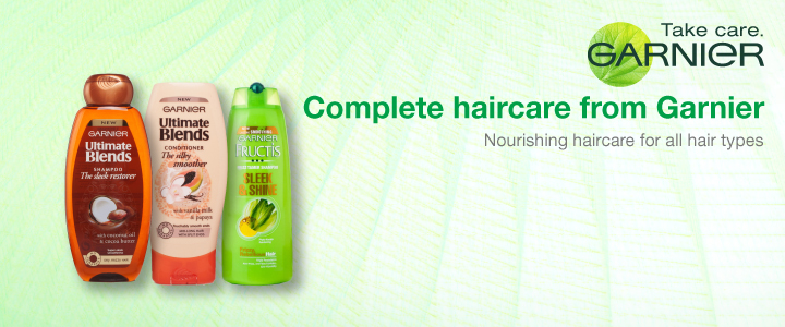 Garnier Haircare