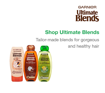 Shop Garnier Ultimate Blends