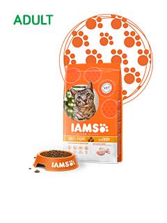 IAMS Cat Adult