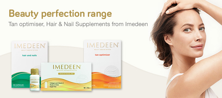 Imedeen Beauty Perfection Range