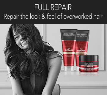 John Frieda Full Repair
