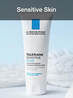La Roche-Posay Sensitive Skin