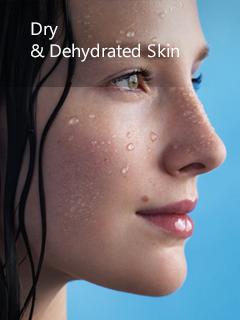 La Roche-Posay Dehydrated Skin
