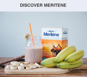 Discover Meritene