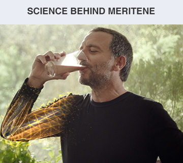 Science Behind Meritene