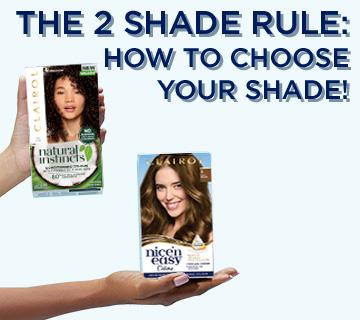 2 Shade Rule
