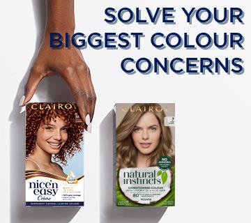 Colour Concerns