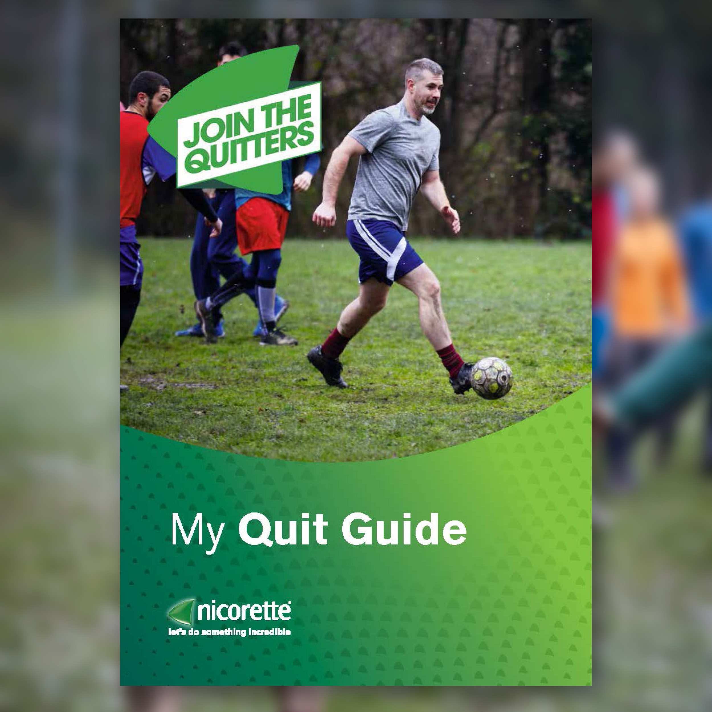 Stop Smoking Tips – My Quit Guide