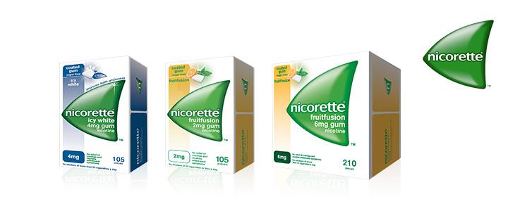 nicorette-gum