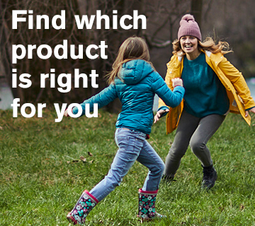 Find The Product for You