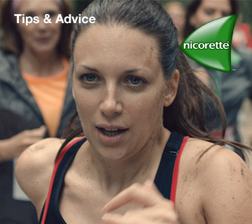 Nicorette Tips & Advice