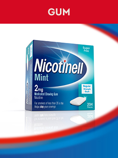Nicotinell Gum