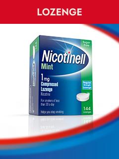 Nicotinell Lozenges