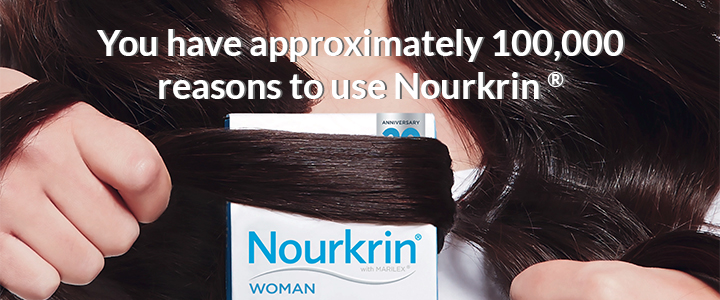 Nourkrin Hair Loss Treatments