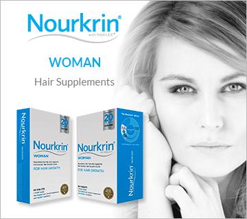 Nourkrin Woman
