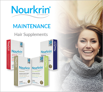 Nourkrin Maintenance