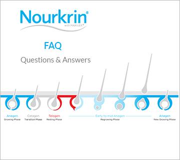 Nourkrin FAQ