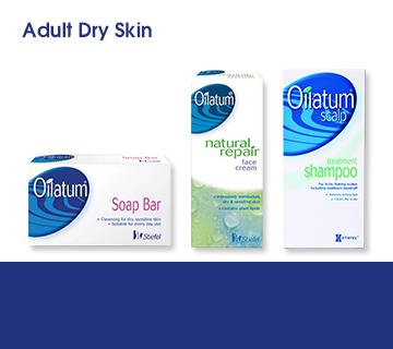 Oilatum Adult Dry Skin
