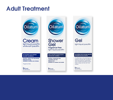 Oilatum Adult Treatment