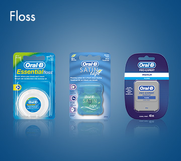 Oral-B Floss