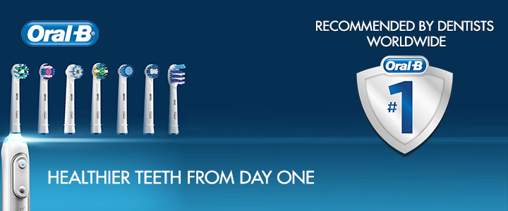 Oral-B Dental