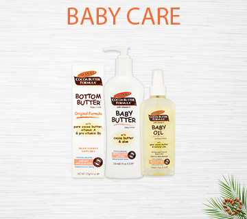 Palmer's Baby Care