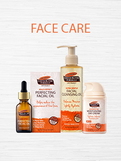 Palmer's Face Care