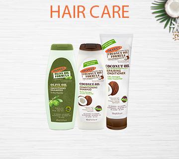 Palmer's Hair Care