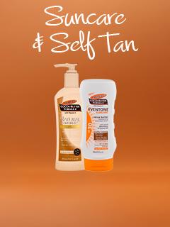 Palmer's Suncare & Self Tan