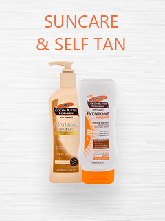 Palmer's Suncare & Self Tan
