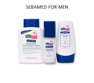Sebamed For Men