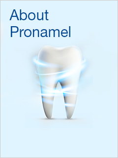 Sensodyne About Pronamel