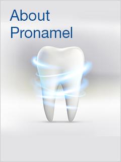 Sensodyne About Pronamel