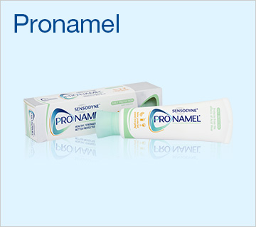 Sensodyne Pronamel