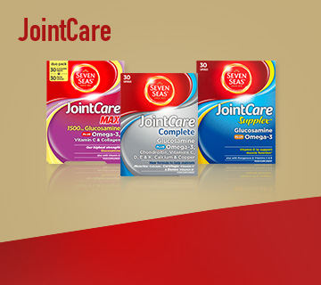 Seven Seas Joint Care