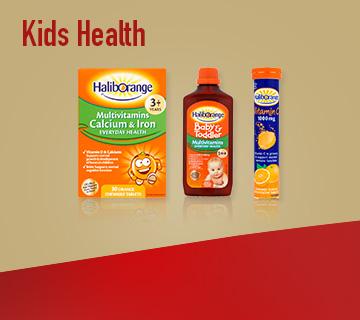 Seven Seas Kids Health