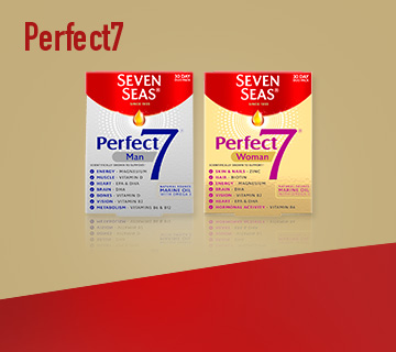 Seven Seas Perfect7