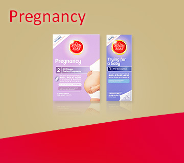 Seven Seas Pregnancy