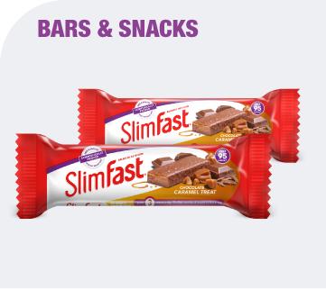 Slim Fast Snacks