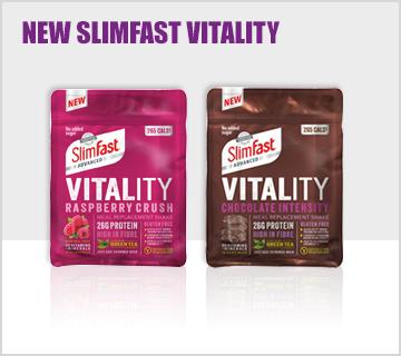 Slimfast Vitality