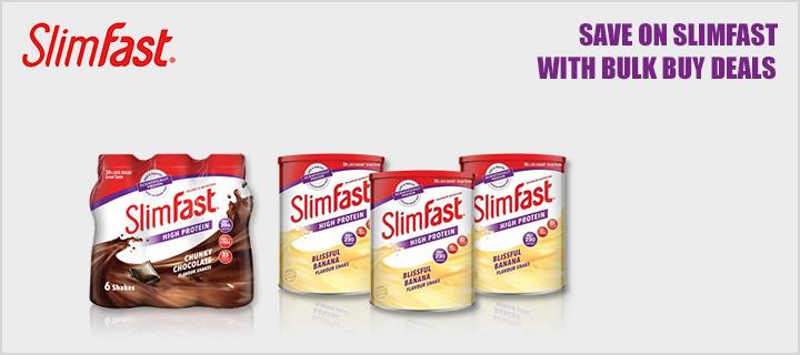 Slimfast Bulk Buy