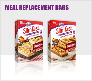 "8 ""Healthy"" Meal Replacement Bars that are Anything But"