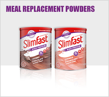 Meal Replacement Powders