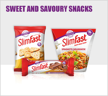 Sweet and Savoury Snacks