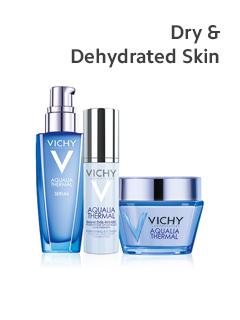 Vichy Dehydrated Skin