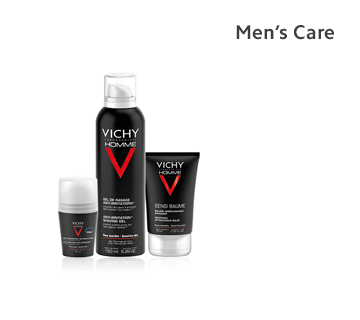 Vichy Men's Care