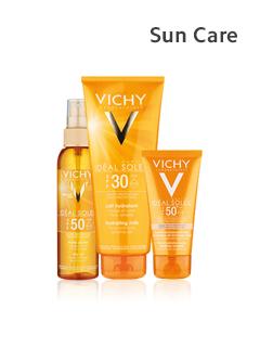 Vichy Suncare