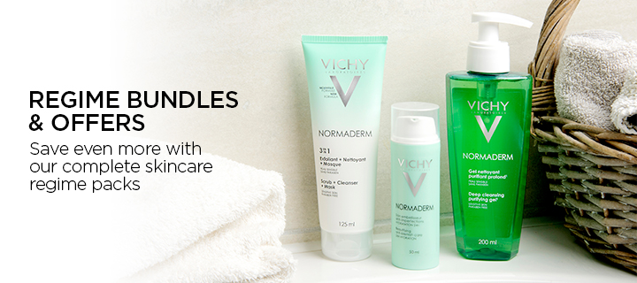 Vichy Deals And Offers